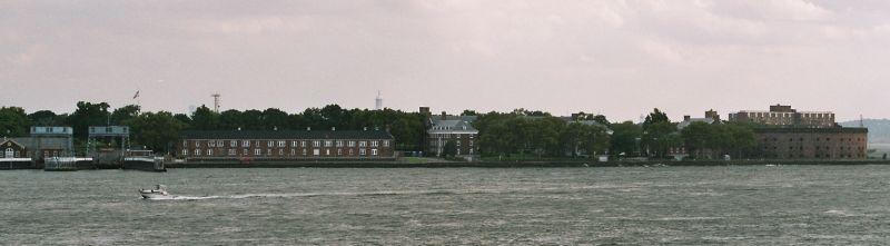 Staten Island der Erwachsenenbildung